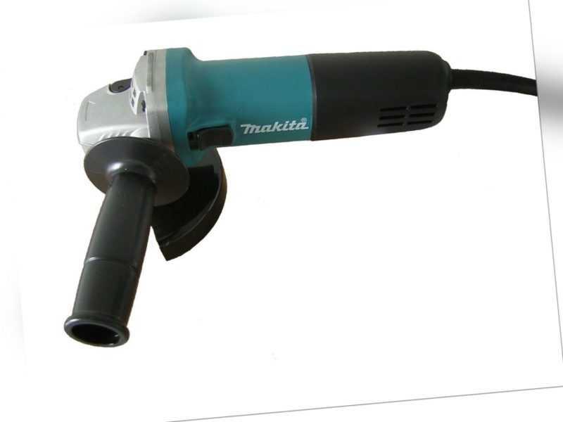 Makita Winkelschleifer 9558NBRZ  125 mm 840 W
