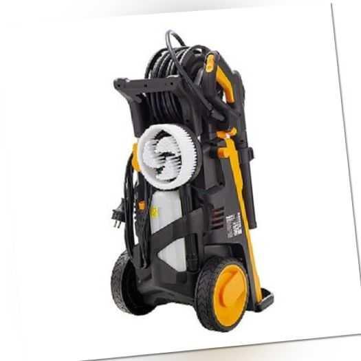 Hochdruckreiniger FERREX G1W-SP07-2200 150W 450 l/h Sprühpistole-10m Hochdrucksc