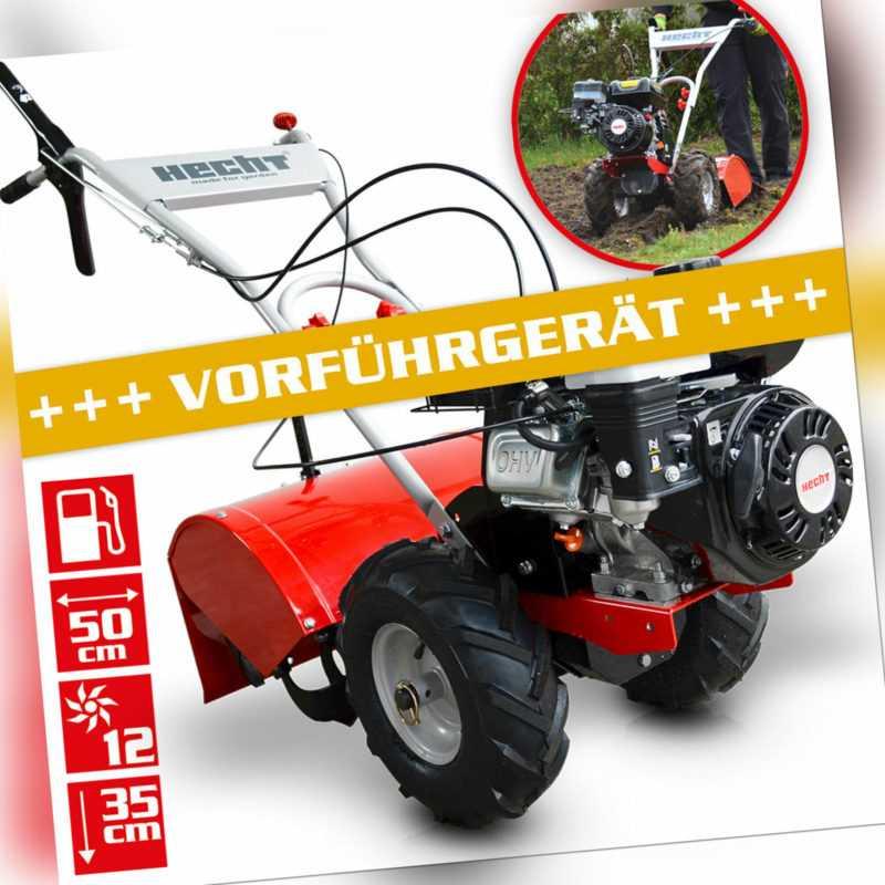 Benzin Gartenfräse Motorhacke Kultivator Bodenhacke Bodenfräse Fräse ID 1179