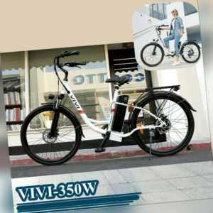 "350W 20""/26"" Elektrofahrrad E-Bike E Mountain bike Pedelec Klapprad E citybike 1"