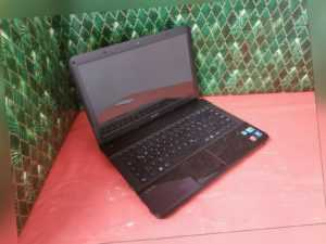 "Sony PCG-61211M 14"" Notebook Intel Core i3-M330 4GB RAM 320GB HDD Windows 10"