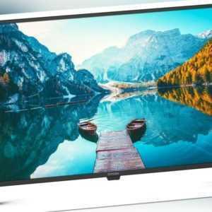 DYON Live 42 Pro X LED TV (41,5 Zoll, Full HD, Triple Tuner, Hotel-Modus)
