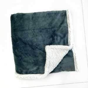 Meisterhome® Kuscheldecke Decke Wohndecke Tagesdecke Sofadecke