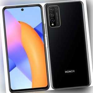 Huawei Honor 10X Lite Smartphone 128GB/4GB RAM midnight black Android 5000 mAh