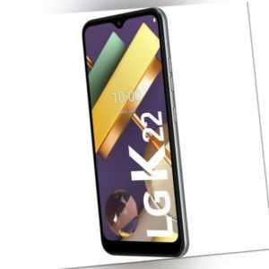 LG K22 DualSim Titan 32GB #wieneu