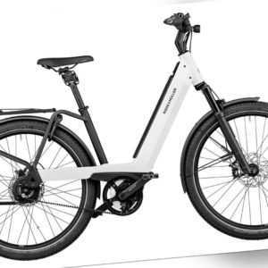 Riese & Müller Nevo3 GT Vario HD 26 Zoll E-Bike Pedelec Elektrofahrrad Bosch