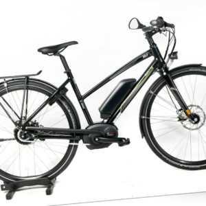 E-Bike 48cm S-Pedelec 45km/h Bosch Performance Line 500Wh Elektrofahrrad
