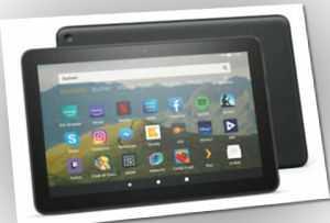 Amazon neue  Fire HD 8 Tablet mit Alexa, 8 Zoll 32 GB schwarz *Neu&OVP* ✔️