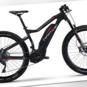 """ehem. UVP 4199 € HaiBike SDURO HardSeven 8.0 27,5"""" E-Bike 2017 Yamaha RH XL/52"""