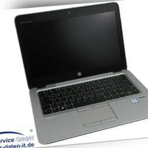 HP Elitebook 820 G4 i5 @ 2,5GHz , 8GB DDR4, 256GB SSD, Win 10 PRO, FHD, +Akku