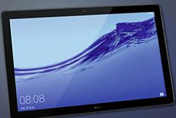 "Huawei Mediapad T5 10.1 schwarz 16GB LTE Android-Tablet 10,1"" Display 5Megapixel"