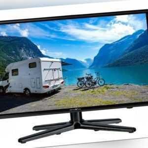 REFLEXION LEDW24I LED TV Fernseher (24 Zoll, Full HD, Smart TV) EEK: A