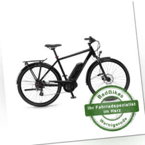 Winora Sinus Tria 7eco 400Wh Bosch Elektro Fahrrad 2020