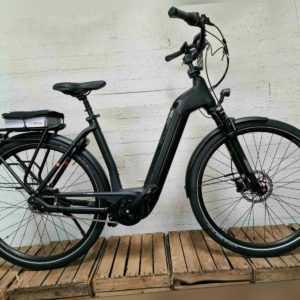 e Bike Flyer Gotour6 5.00 Bosch Performance Line 625Wh Größe XL schwarz