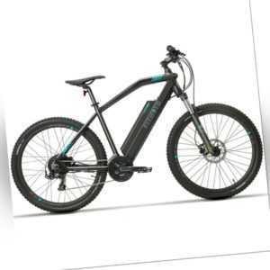 Fitifito MT27,5 B Ware Elektrofahrrad Mountainbike E-Bike ebike E-MTB Nr.B013