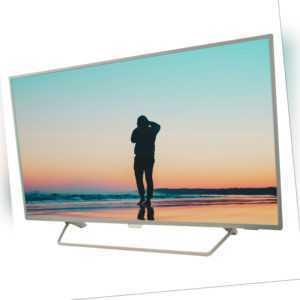 Philips 43PUS6412/12 4K Ultra-HD-LED-Fernseher 43 Zoll Ambilight silber Händler