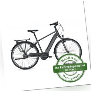 Kalkhoff Agattu 3.B Excite Bosch Elektro Fahrrad 2021