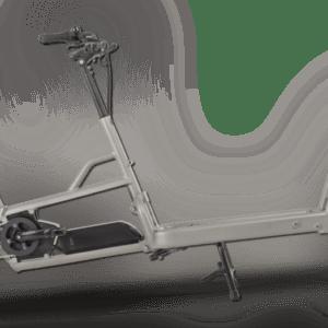 NEU JOHANSSON GUNNAR S E-Lastenrad Cargobike 20 Zoll Brose Enviolo 522Wh 2021