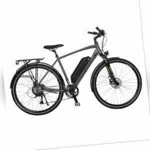Prophete E-Bike Trekking Herren P2221 Hinterradmotor  8 Gänge bis120km Reichweit
