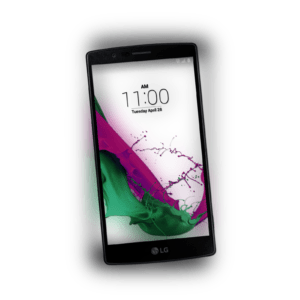 LG G4 Dual SIM H818P Smartphone 32GB 4G Android LCD Leder Schwarz NEU OVP