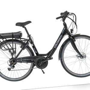 E-Bike Elektrofahrrad Fahrrad Pfeil 28 Zoll COLORADO B-Ware einwandfrei