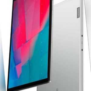 Lenovo Smart Android Tablet 10 Zoll Tab M10 FHD Plus 32GB grau Android 2GB RAM