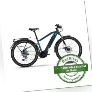 Haibike Trekking 5 Bosch Elektro Fahrrad 2021