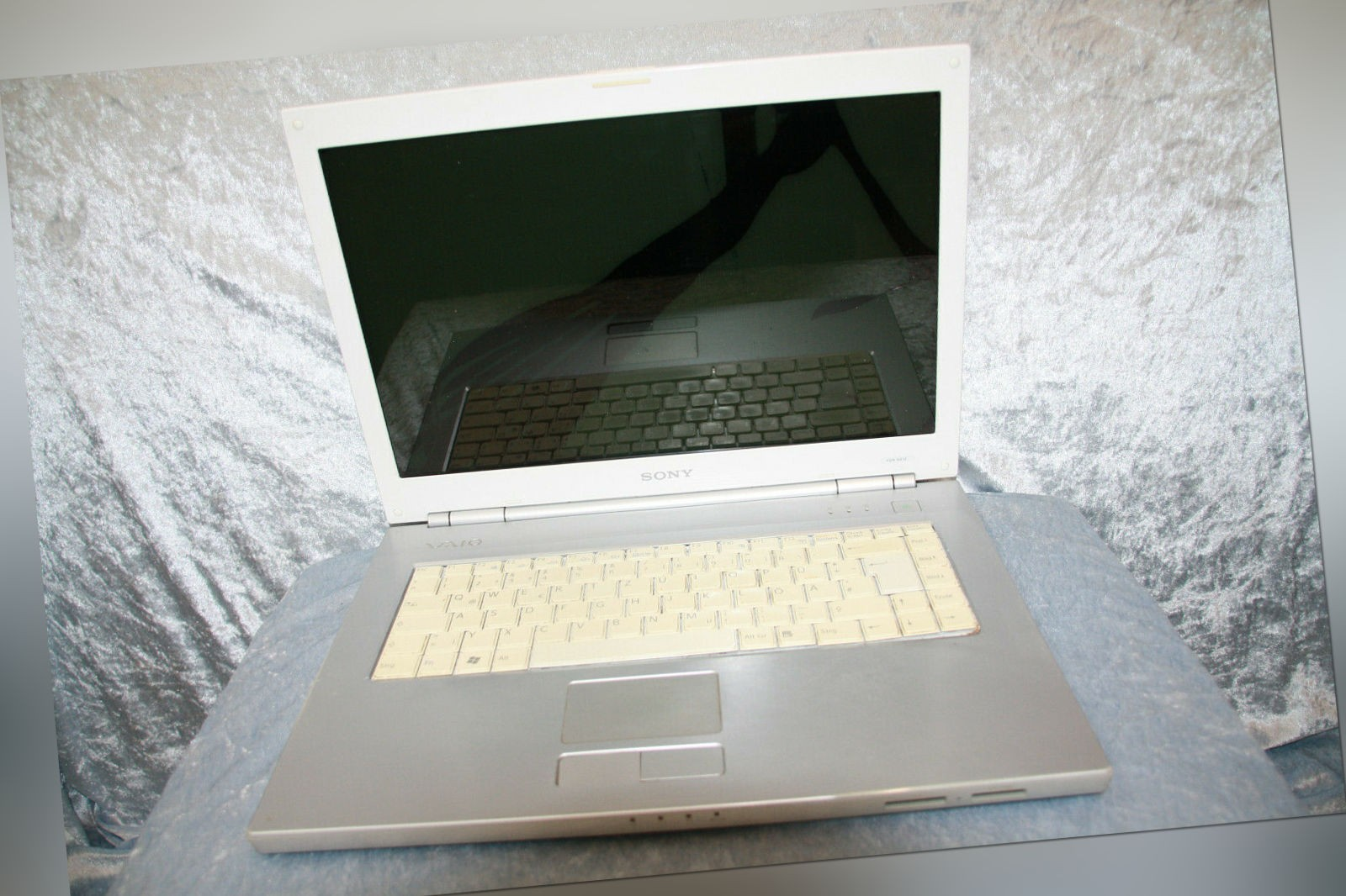 Sony VGN – N21Z PCG-7X1M Notebook Defekt/Bastler