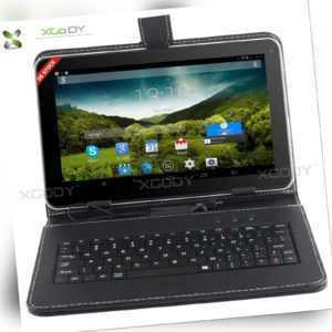 XGODY Android 10.0 Tablet 9 Zoll Quad-Core Front Rück Kamera WLAN 3+32GB ROM Neu