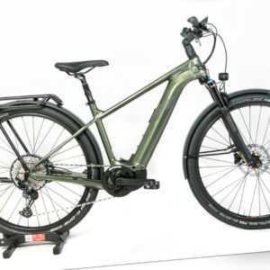 """29"""" Cannondale Tesoro Neo X1 Pedelec E-Bike Pedelec 12K 500Wh Modell 2020 mantis"""
