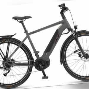 """Pedelec 28"""" Winora Yucatan 8 E-Bike Yamaha 400Wh 60Nm Trekking RH 52 Herren 2021"""