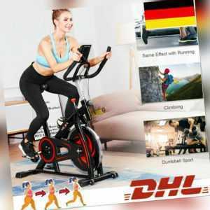 Heimtrainer Fitness Bike Fahrrad Hometrainer Fitness-Fahrrad Indoor Widerstand/0