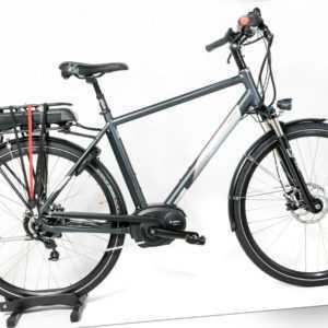 Pedelec E-Bike 53cm 400Wh Bosch Active Line Elektrofahrrad Gepäckträger