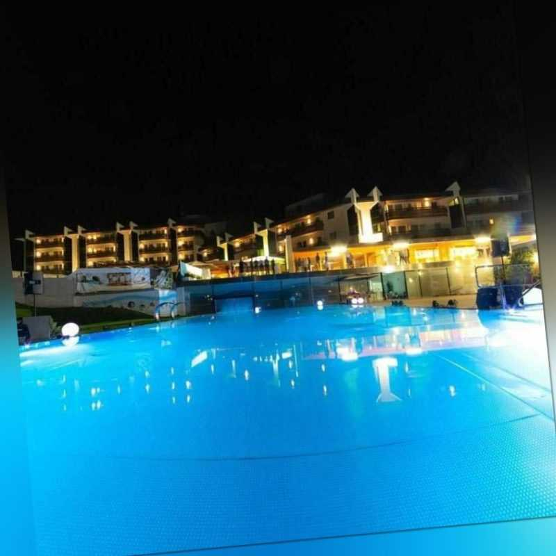 5 Tage Deluxe Wellness Urlaub Trentino Südtirol Hotel Terme Comano 4*s inkl. HP