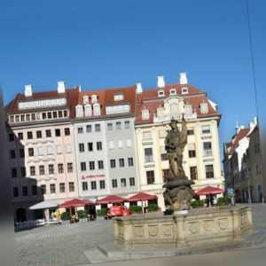 3T Städtetrip Dresden Altstadt| 4* Hotel zentral | 2 Pesonen | Erholen & Kultur