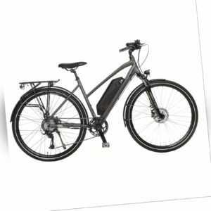 Prophete E-Bike Trekking Damen P2222 Hinterradmotor  8 Gänge bis120km Reichweite