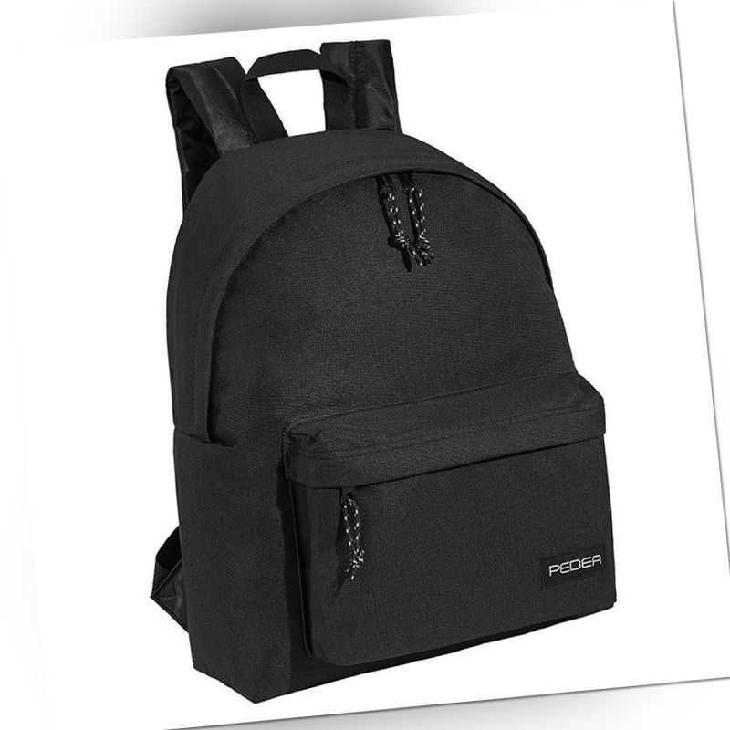 Freizeit Rucksack Unisex Reise Tasche Schule Arbeit 13,3 Zoll Notebookfach