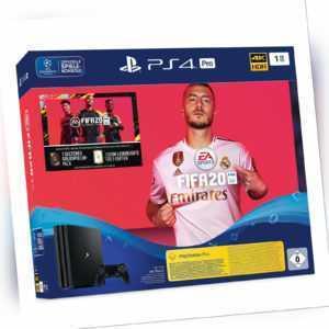 Sony Interactive PlayStation 4 Pro Fifa 2020