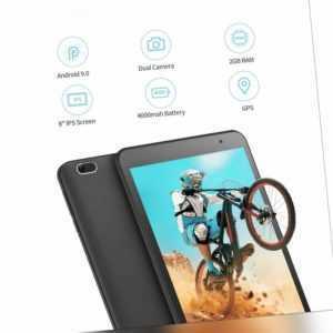"Vankyo MatrixPad S8 Android 9.0 8"" Zoll Wifi Tablet PC WLAN 3+32GB Quad-core GPS"