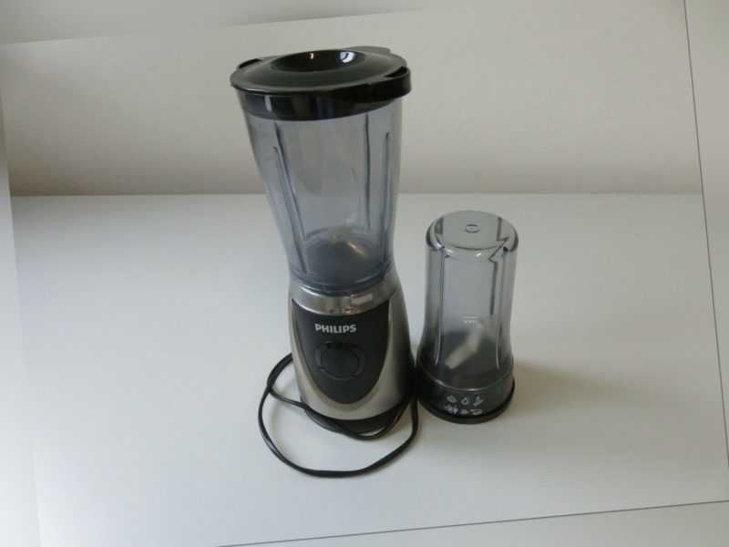 Philips Minimixer HR2877 0,6 Liter