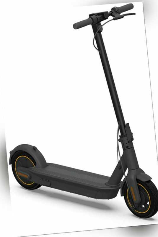 10 Zoll City E-Scooter Scooter mit Elektroroller Roller 700W Motor 15Ah Batterie
