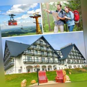 3-6 Tage Urlaub mit Halbpension 4★ Alpina Lodge Hotel Oberwiesenthal Erzgebirge