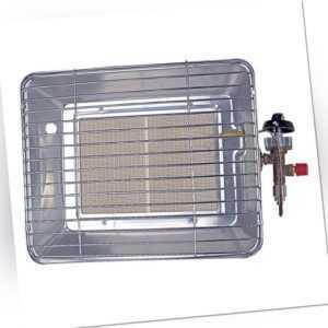 Rothenberger Industrial Gasheizstrahler Eco ohne Piezo Zündung - 035984