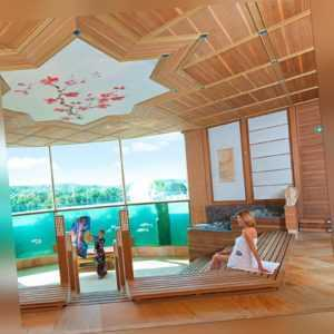 3T Urlaub Kraichgau Bad Schönborn | inkl. Deal Palmenparadies | 3* Hotel Voucher