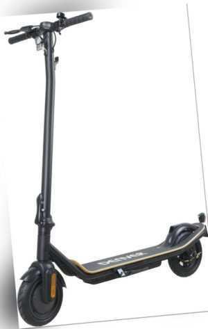 Denver SCO-85351 Thor E-Scooter mit Straßenzulassung schwarz Elektroroller