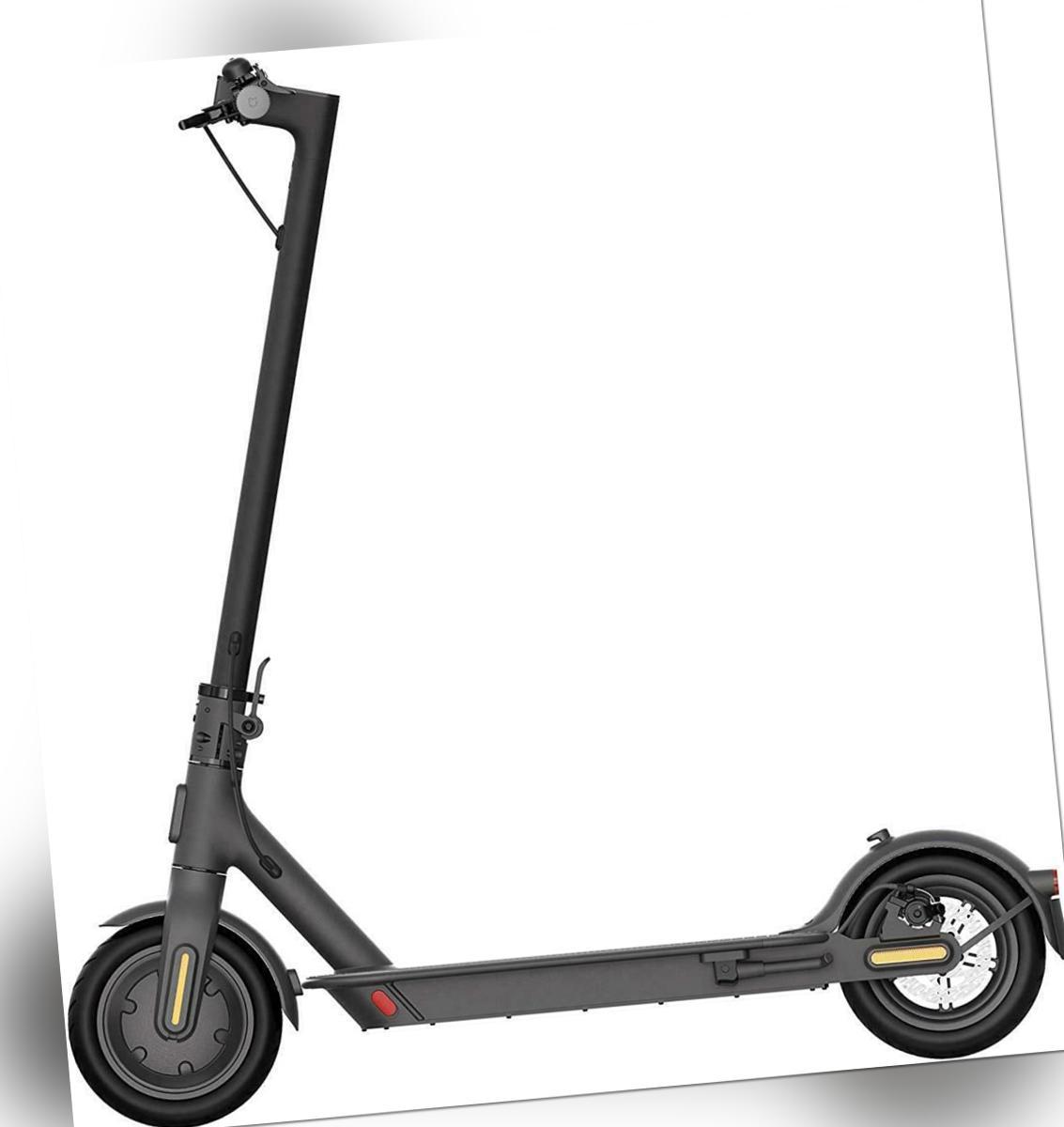 Xiaomi 1S Mi Electric Scooter E-Scooter Faltbar Straßenzulassung Sperrfunktion