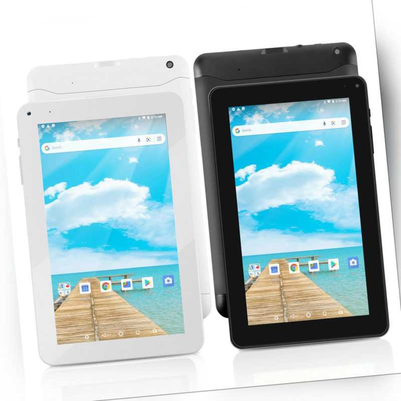 XGODY 9 Zoll Tablet PC Android 10 WLAN Quad-Core 2Kamera OTG 3+32GB HD Bluetooth