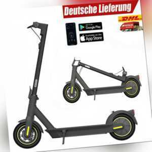 E-Scooter mit 30 km/h, 720 Watt, 15.2Ah , Elektro Cityroller, E-Tretroller, DHL