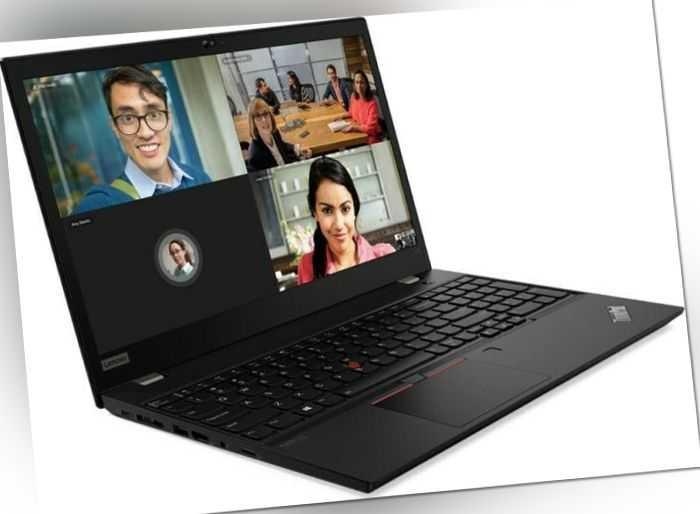 "Lenovo Thinkpad T15 G2 Intel Core i7-1165G7 2.8GHz 15.6"" FHD 16GB RAM 512GB SSD"