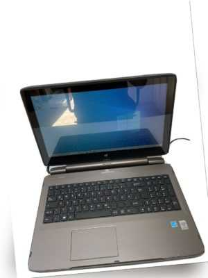 Medion Akoya S6214T 15,6 Zoll Full-HD Touch Notebook (64GB SSD+500GB/4GB RAM)